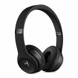 二手Beats Solo3 Wireless 头戴式耳机