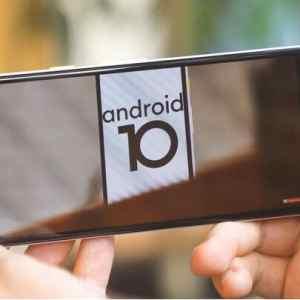 Android 10 上手体验:以后你不用再羡慕 iPhone 的手势操作了