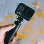 GoPro Hero8 Black 评测:3198 元,这就是地表最稳运动相机
