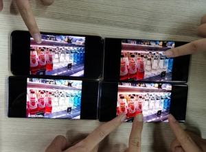 华为/苹果/vivo/三星 分别挑出它们其中最贵的那台比一比