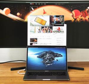 小米曲面显示器上手,2499 元买个 34 英寸的带鱼屏靠谱吗?